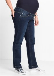 Zwangerschapsjeans, bpc bonprix collection, darkblue stone used
