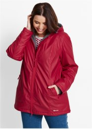 Jas, bpc bonprix collection, rood