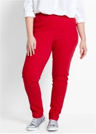 Legging «smal», bpc bonprix collection, rood