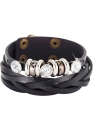 Armband «Elisa», bpc bonprix collection, zwart