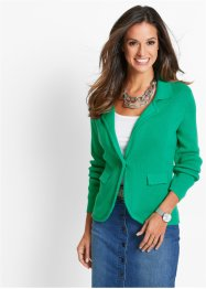 Blazer, bpc selection, jadegroen