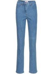 Stretchjeans STRAIGHT, John Baner JEANSWEAR, blue bleached