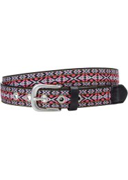 Riem, bpc bonprix collection, zwart/multicolor