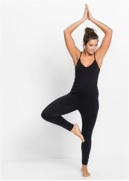 Yogapak, bpc bonprix collection, zwart
