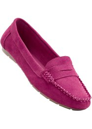 Mocassins, bpc selection, pink
