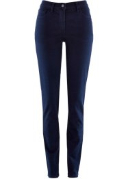 Superstretchjeans smal, bpc bonprix collection, donkerblauw