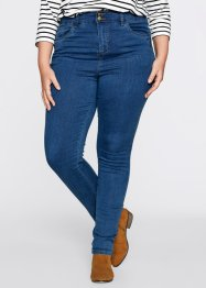 Push-upjeans Powerstretch, bpc bonprix collection, blue stone