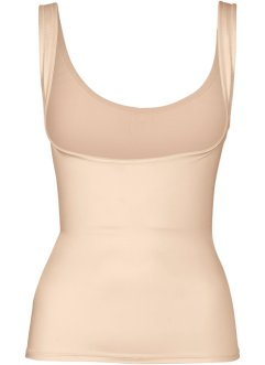 Corrigerende top, bpc bonprix collection, nude