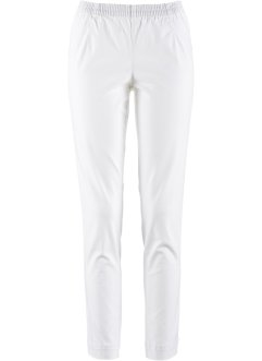 Legging «smal», bpc bonprix collection, wit