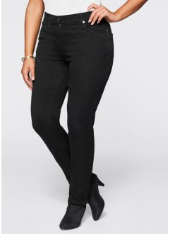 Stretchjeans «Megastretch», bpc selection, black stone