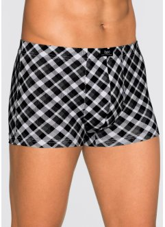 Boxershort (set van 3), bpc bonprix collection, geruit