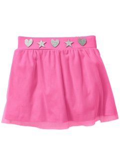 Rok, bpc bonprix collection, flamingopink
