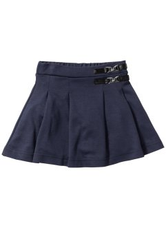 Rok, bpc bonprix collection, donkerblauw
