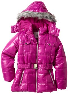 Winterjas, bpc bonprix collection, middenfuchsia