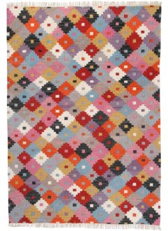 Vloerkleed «Lotta», bpc living, multicolor