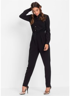 Jumpsuit, RAINBOW, zwart