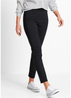 7/8-broek, bpc bonprix collection, zwart