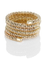 "Armband ""Tina"", bpc bonprix collection, goudkleur"