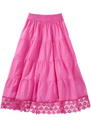Rok, bpc bonprix collection, pink