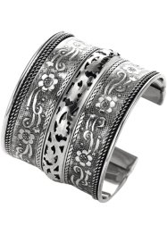 Armband Gloria, bpc bonprix collection, zilverkleur