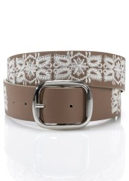 Riem, bpc bonprix collection, cognac