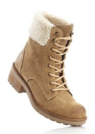 Boots, bpc bonprix collection, lichtbruin