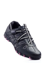 Sportschoenen, bpc bonprix collection, zwart/pink