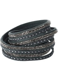 Armband, bpc bonprix collection, grijs
