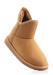 Laarsjes, bpc bonprix collection, camel