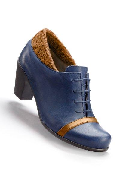 Удобные и модные туфли