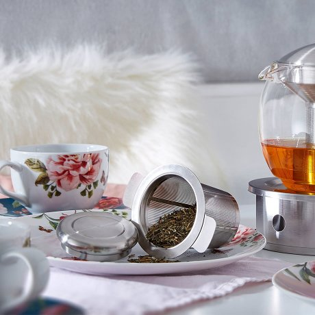 Wonen - Wooninspiratie - It's tea time
