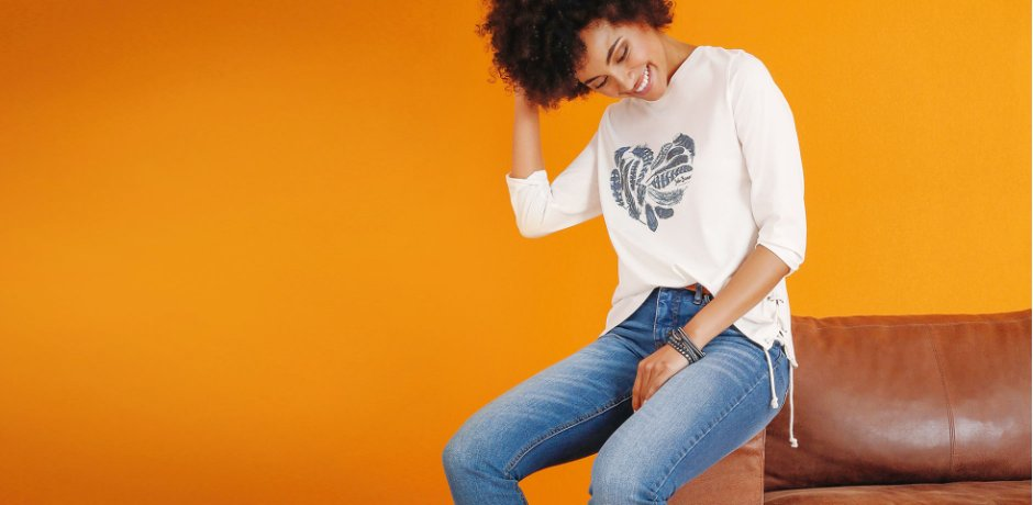 Dames - Trends & inspiratie - Collecties - Denim Days