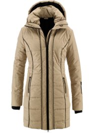 Outdoorjas, bpc bonprix collection, new beige