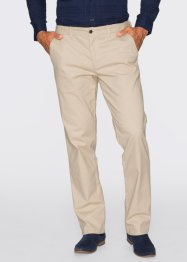 Chino regular fit straight, bpc selection