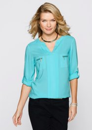 Blouse, bpc selection, lila