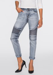 Jeans skinny fit, RAINBOW, blue stone
