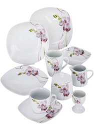 Servies «Orchidee», bpc living