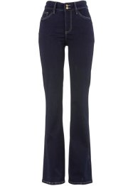 Push-upjeans Powerstretch bootcut, bpc bonprix collection