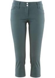 3/4-broek, bpc bonprix collection, eucalyptusgroen