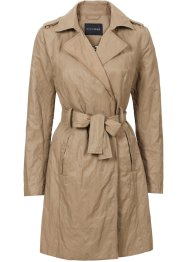 Trenchcoat, BODYFLIRT, new beige