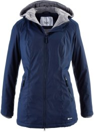 Jas, bpc bonprix collection, donkerblauw