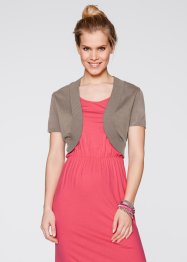 Bolero, bpc bonprix collection, taupe