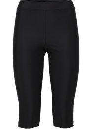Zwemlegging, bpc bonprix collection, zwart