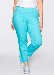 Sweatbroek, bpc bonprix collection, aqua