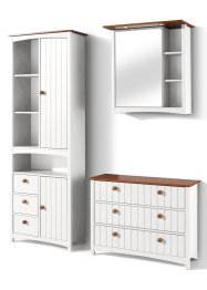 Commode «Paula», bpc living, wit