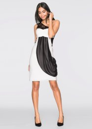 One-shoulder-jurk, BODYFLIRT