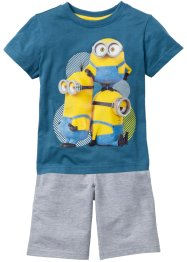 T-shirt+bermuda «Minions» (2-dlg. set), Despicable Me 2
