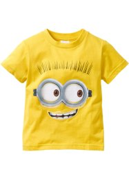 T-shirt «MINIONS», Despicable Me 2, maisgeel Minions