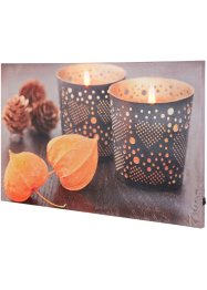 Led-fotoprint «Indian summer», bpc living