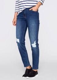 Jeans, bpc bonprix collection, blue stone used